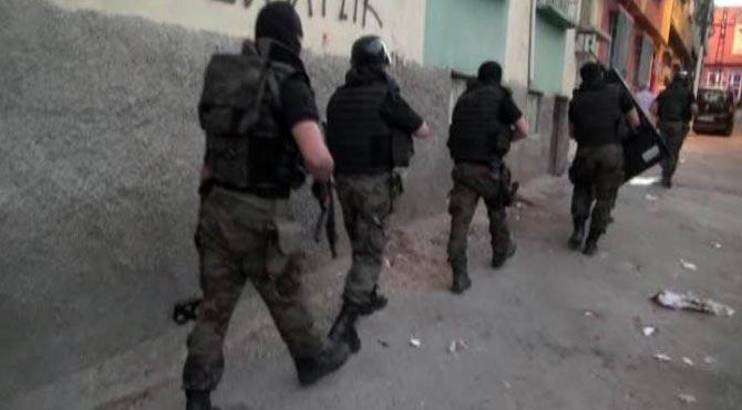 PKK ve IŞİD'den sansasyonel eylem hazırlığı