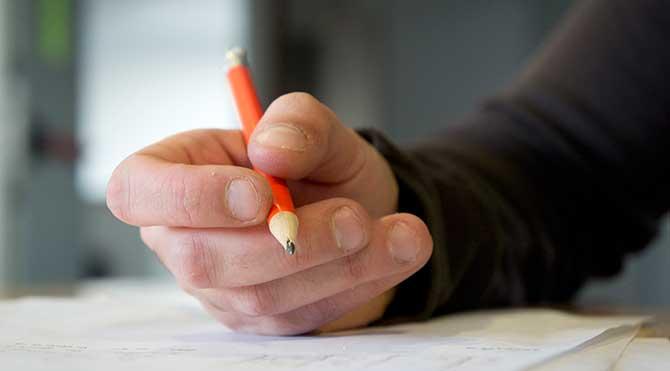 Nusaybin'de TEOG mazeret sınavları da ertelendi!