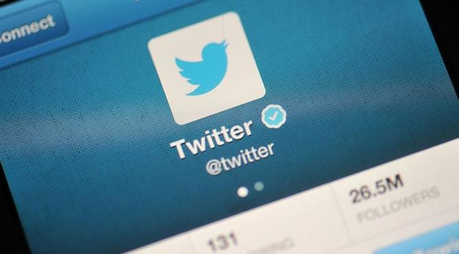 BTK'dan Twitter'a para cezası