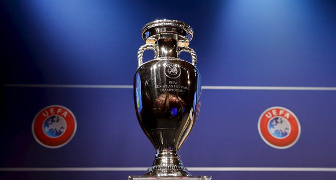 EURO 2016 Finalleri Kura Çekimi ne zaman, saat kaçta, hangi kanalda?