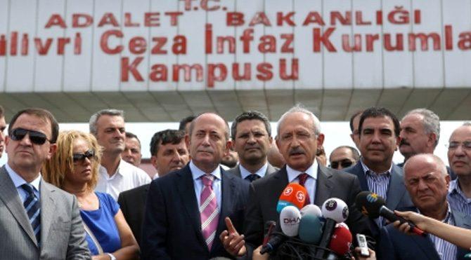 Kılıçdaroğlu Dündar ve Gül'ü ziyaret edecek!