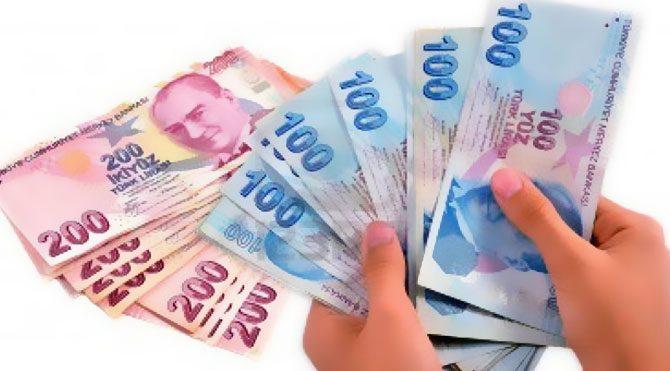 Yurtdışı borçlanması zamlanıyor