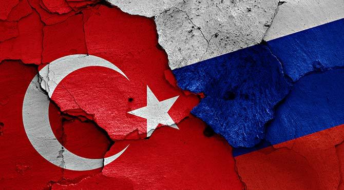 Rusya İnşaat Bakanı: Türk şirketleri Rusya'daki inşaatlarını bitirebilirler