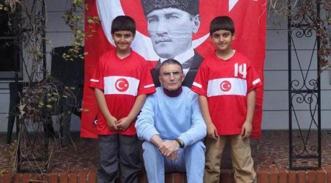 """İstanbul Üniversitesi'nde """"Prof.Dr. Aziz Sancar Enstitüsü"""" açılsın!"""