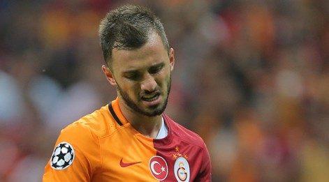Galatasaray'ın yıldızına İspanyol talip