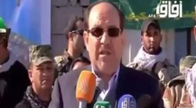 Irak'tan Türkiye'ye ağır suçlama!