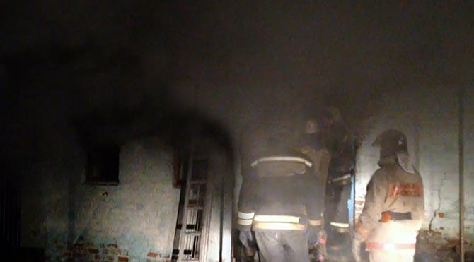 Rusya'da akıl hastanesinde yangın: 23 ölü