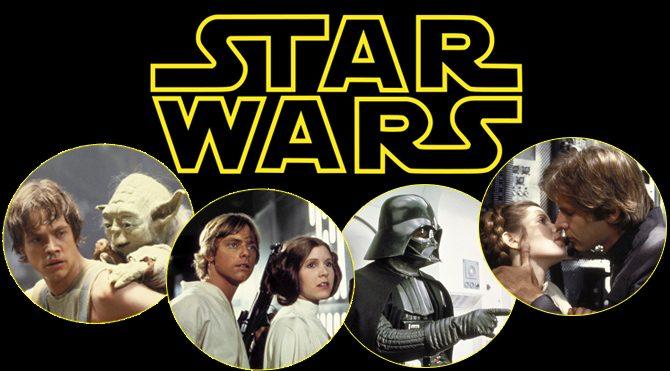 Star Wars'ın dünü bugünü