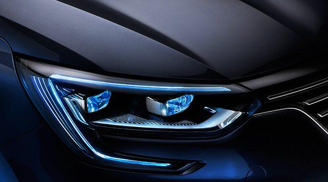 Renault'da Megane 'baharı'