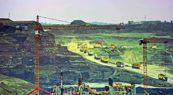 Şimdi de ormanlık alana maden sahası açacaklar