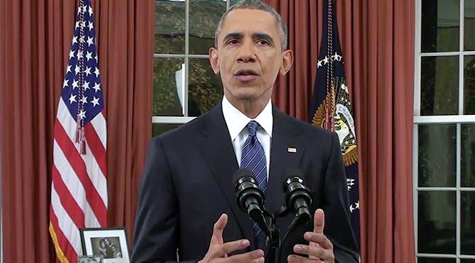 Obama: IŞİD´e karşı savaşı mutlaka kazanacağız