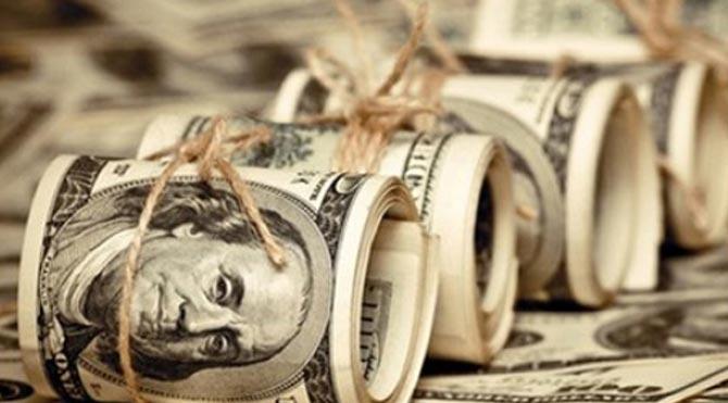 Özel sektörün borcunda dev artış