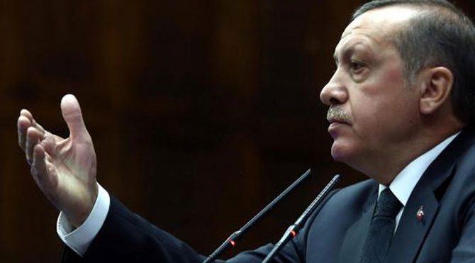 Erdoğan'dan çift referandum sinyali