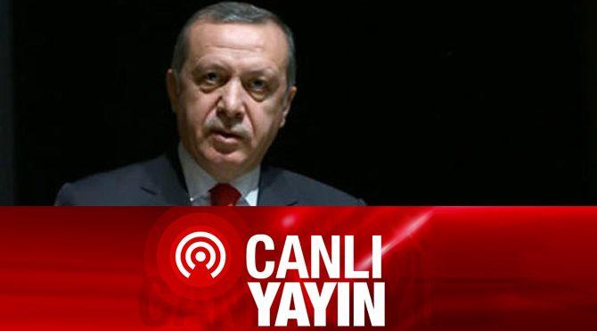 Türkiye Bilimler Akademisi ödül töreni