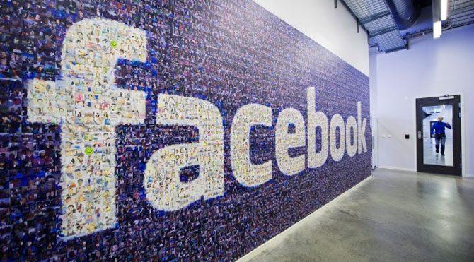 Facebook'a saldırı!
