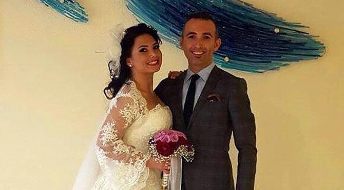 3 ay önce evlenen kadın intihar etti!