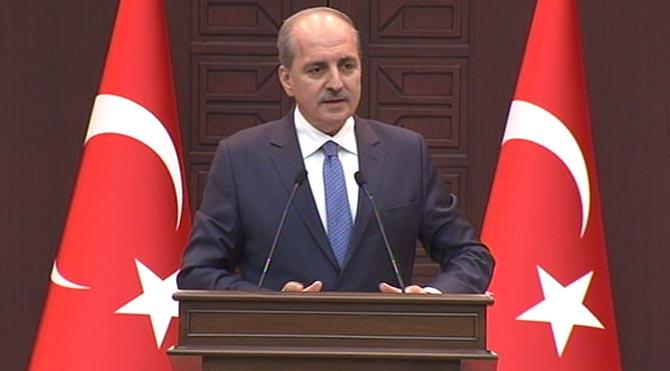 Hükümetten Cizre ve Silopi açıklaması!