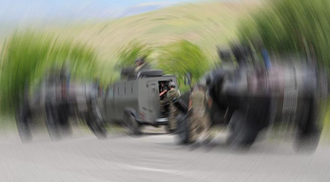 Mardin Valiliği'nden flaş açıklama: 6 PKK'lı öldürüldü