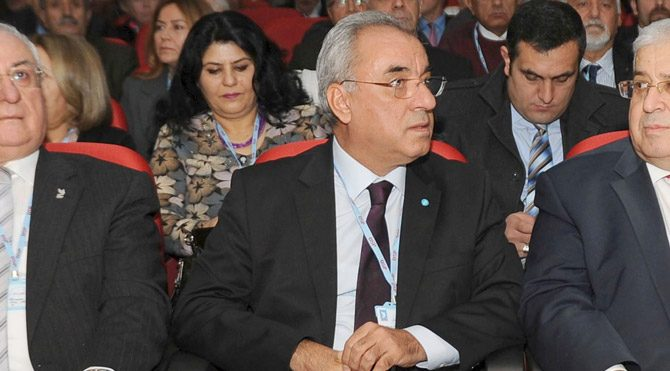 DSP'nin yeni genel başkanı Önder Aksakal oldu