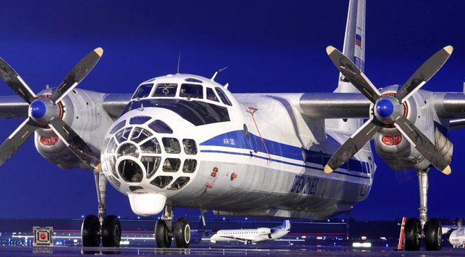 Rus uçakları, Türk semalarında gözlem uçuşu yapacak!
