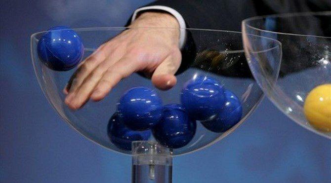 Şampiyonlar Ligi kuraları çekildi! İşte son 16 eşleşmeleri