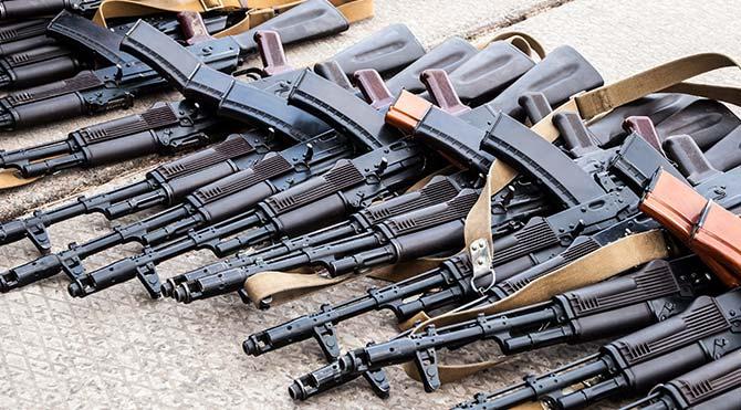 SIPRI: Türkiye silah satışlarını arttırıyor