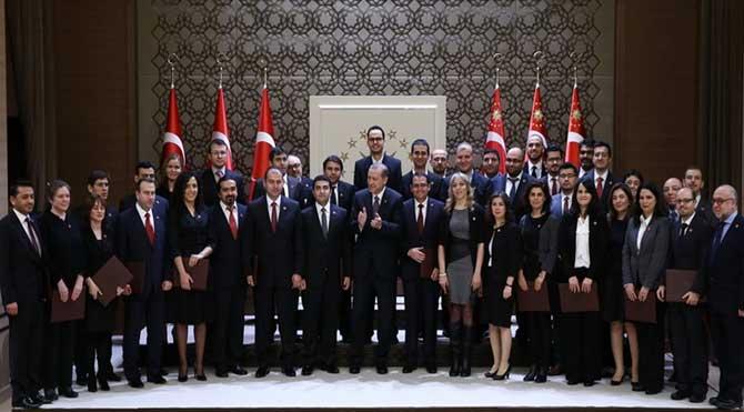 2015-Türkiye Bilimler Akademisi Ödülleri sahiplerini buldu!