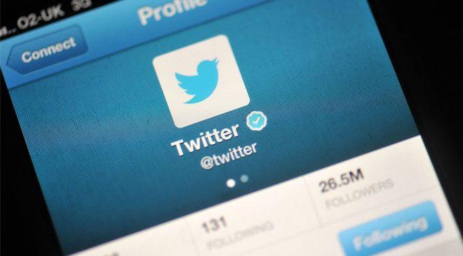 Twitter'dan uyarı: Korsanlara dikkat