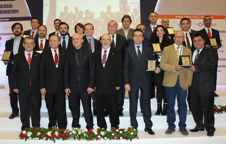 Türkiye'nin ilk 3 boyutlu yazıcısı, üniversiteye yenilikçilik ödülü kazandırdı!
