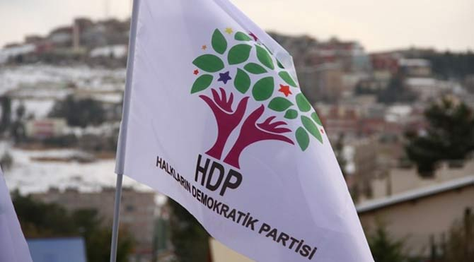 HDP grubu Diyarbakır'da