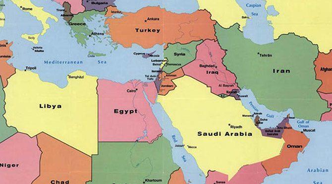 34 ülke 'Teröre Karşı İslam İttifakı'nı oluşturdu
