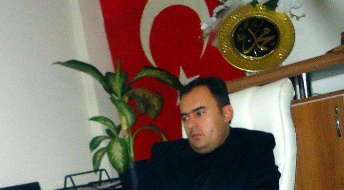 Kayseri'de çifte cinayet
