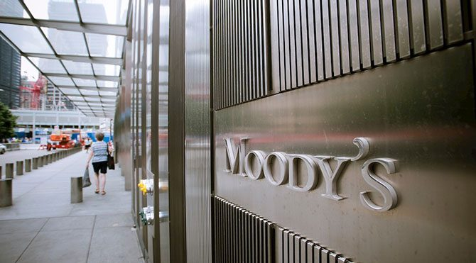 Moody's'ten Türkiye'ye Fed uyarısı