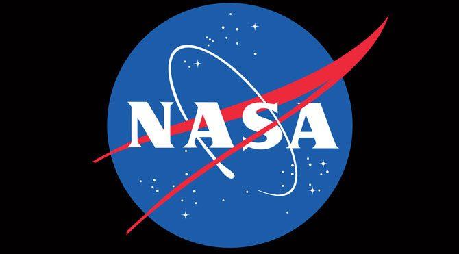 NASA'dan dev futbol topu