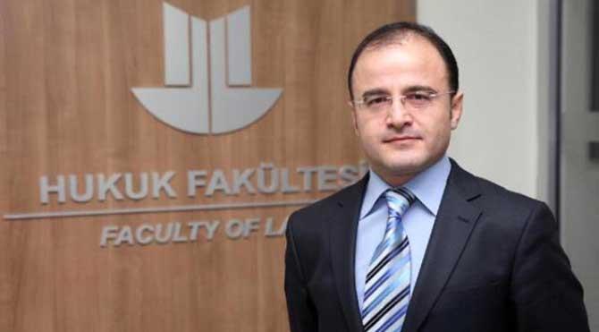 Prof. Dr. Hasan Petek: Bir karışıklık yüzünden sadece bizde suç!