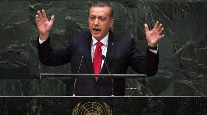 Erdoğan Sisi ile müttefik oldu!