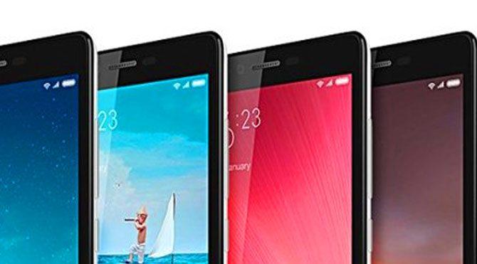 Xiaomi, Redmi Note Prime'ı duyurdu