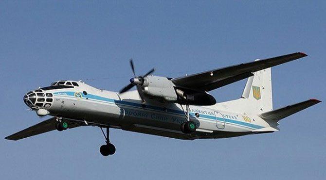 Rus uçakları Türkiye'de uçuşlara başladı