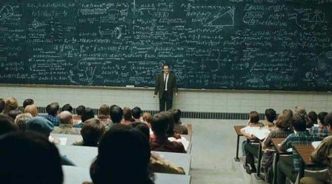 Prof. Dr. Muhammed Şahin: Yeni bilim insanlarının yetişmesine engel değil!