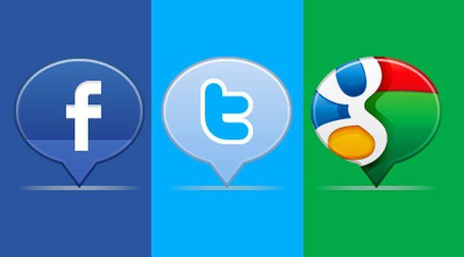 Facebook, Twitter ve Google nefret söylemlerine savaş açtı