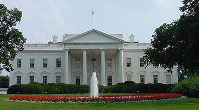 Beyaz Saray'dan Başika saldırısına kınama!