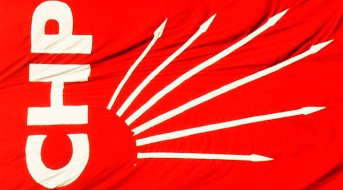CHP Osmaniye'de 85 istifa!