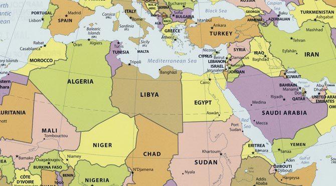 'İslam NATO'sunun askeri gücü olmayacak