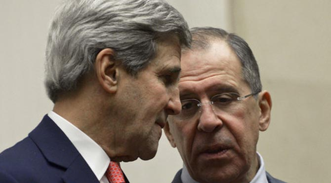 Kerry'den Esad'la ilgili beklenmedik çıkış!
