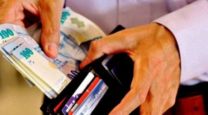 Asgari ücretteki artışın etkisiyle 2016'da maaşlara gelecek zam miktarları
