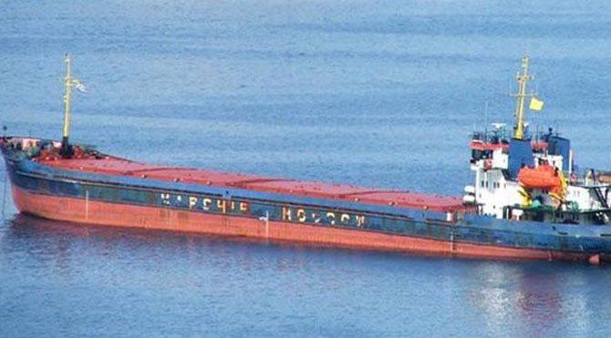 Rusya ile kriz denizlere yansıdı