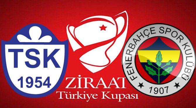 Tuzlaspor Fenerbahçe ZTK maçı canlı izle (ASpor canlı yayın)