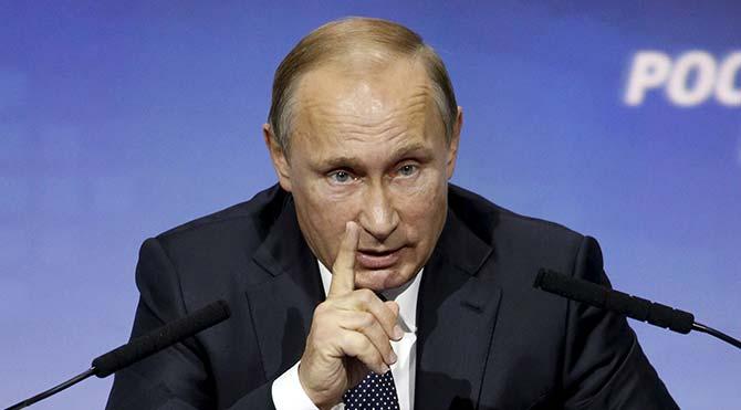 Rusya 'tazminat' dedi Türkiye'den 'tarihi' yanıt geldi!