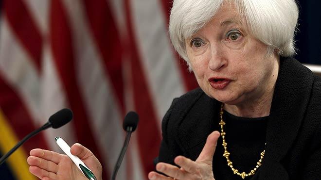 Fed beklenen kararı açıkladı
