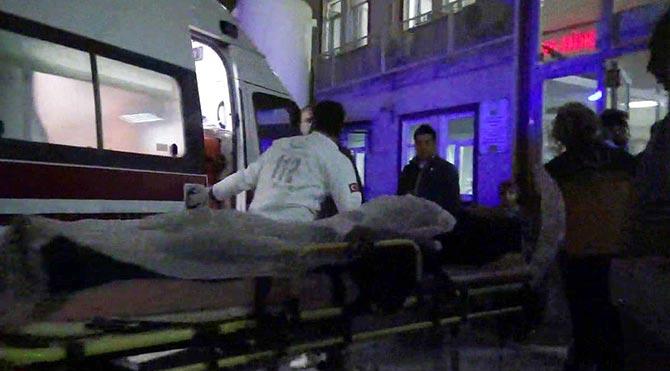 Şanlıurfa'da arazi kavgası: 10 yaralı!